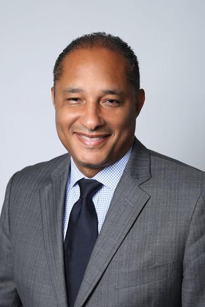 Kerry Stewart, MBA